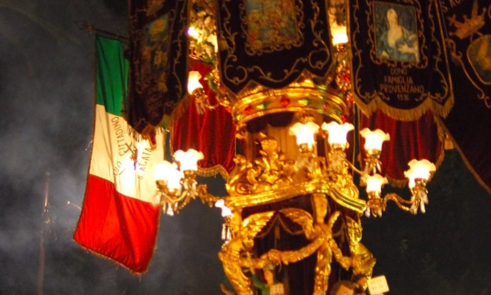Candelora Festa Catania