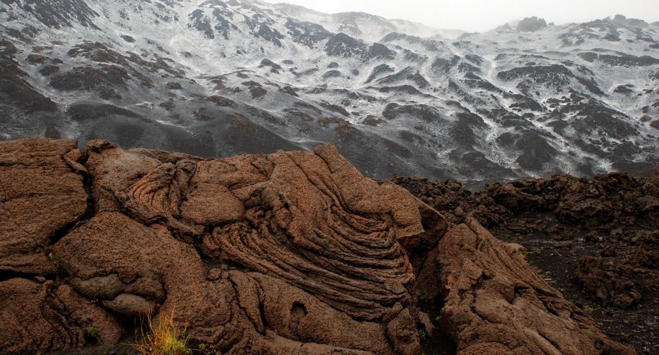 Lava Cordata Etna Escursioni