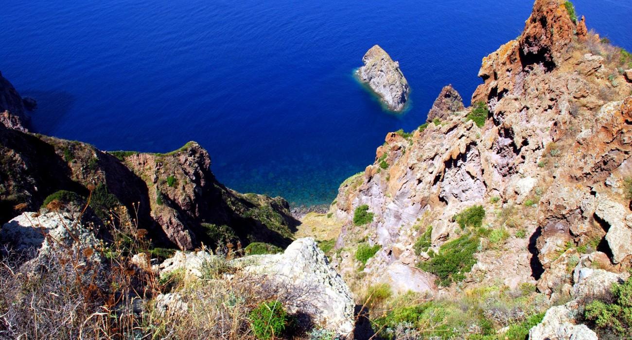 Alicudi Isole Eolie
