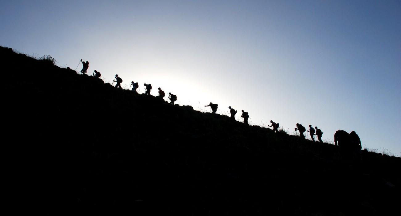 Escursionismo Stromboli Isole Eolie