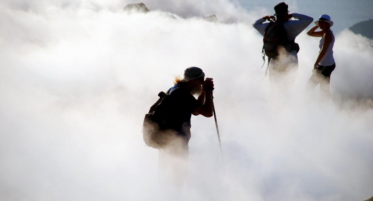 Vulcano Fumarole Escursioni Isole Eolie