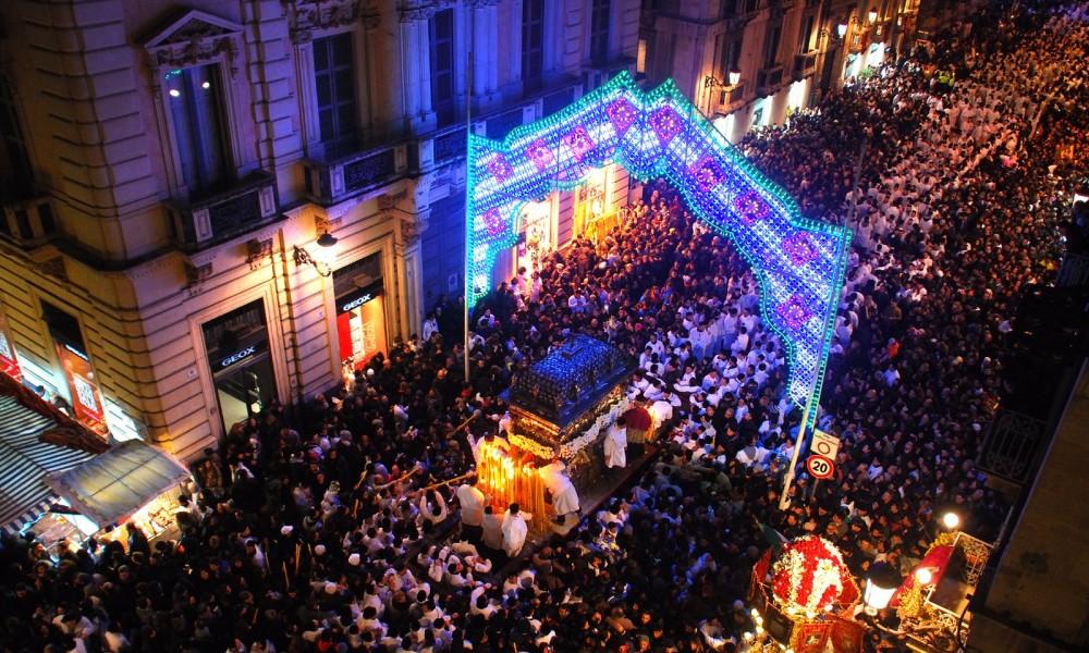 Festa Catania S.Agata