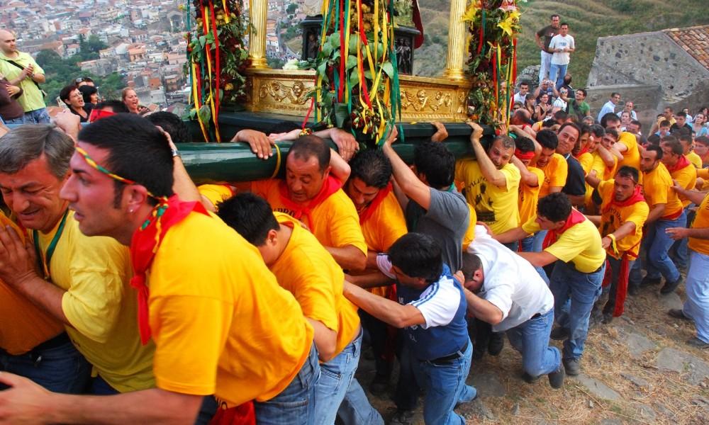 San Filippo Festa Calatabiano