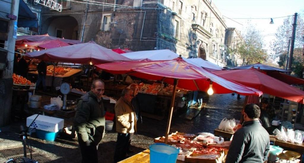 Catania Pescheria