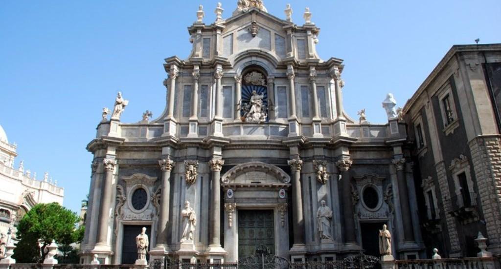 Catania Cattedrale Santa Agata